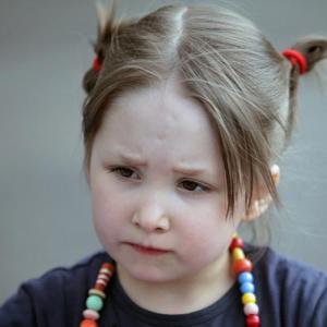 Kind und Charakter
